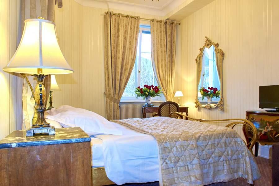 charming hotel thann alsace